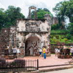 malacca attractions