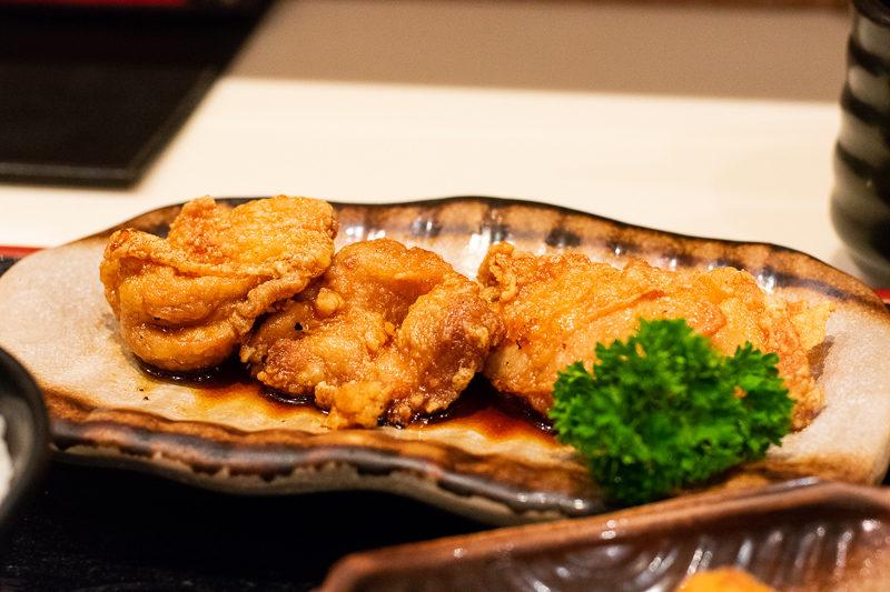 best japanese food melaka - ichizen
