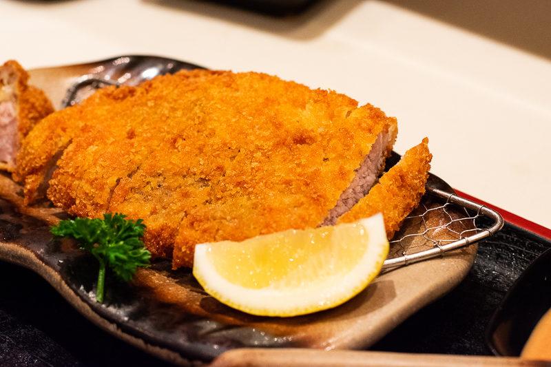 ichi zen japanese food malacca