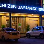 ichizen japanese restaurant review