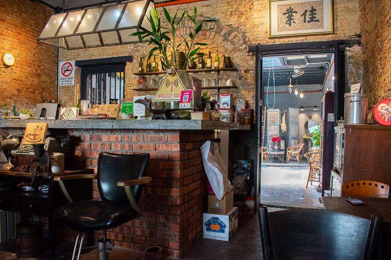 kaya-kaya cafe melaka