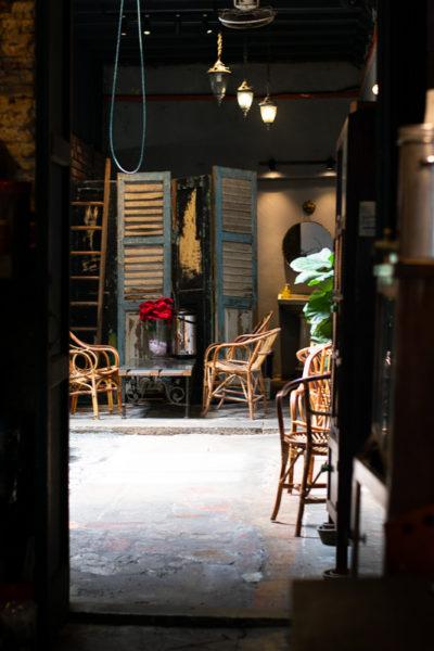 kaya kaya cafe malacca review