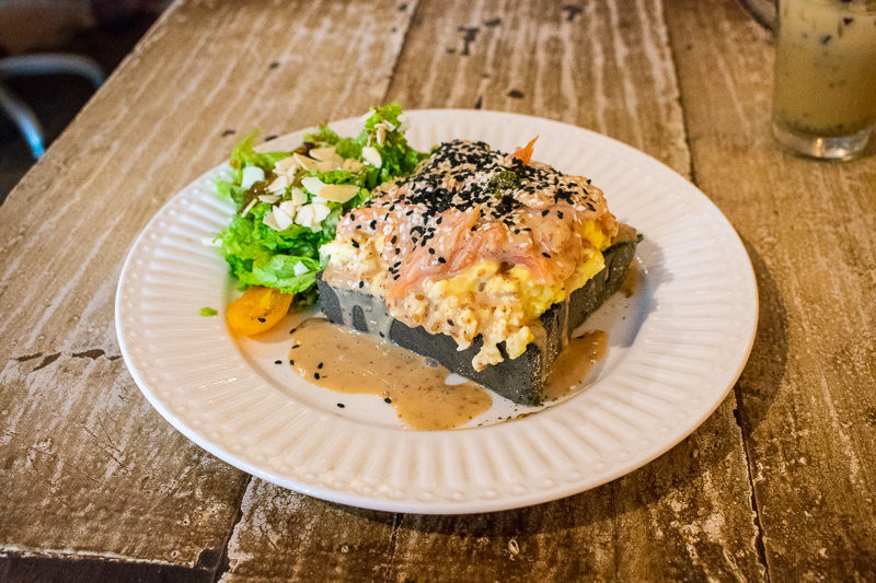 kaya-kaya cafe review