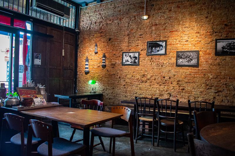 cafes in malacca - kaya-kaya cafe