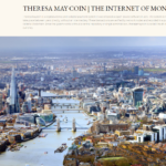 what is theresa may coin