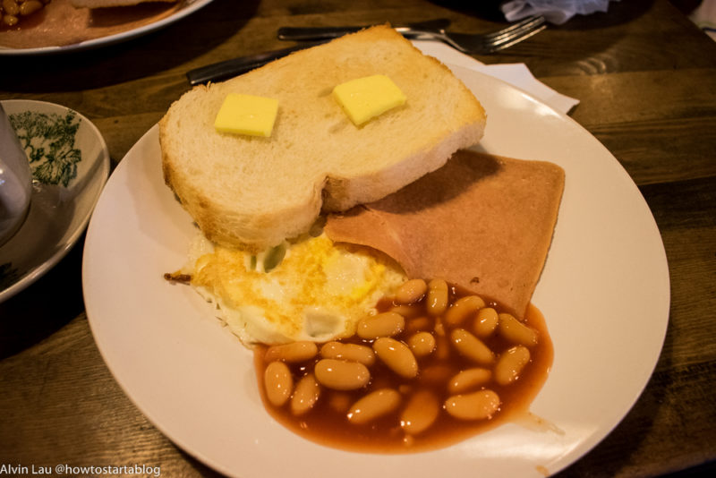 toast n toast malacca review