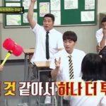 best variety shows korea