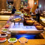 best hotel buffet in malacca