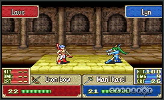 fire emblem games
