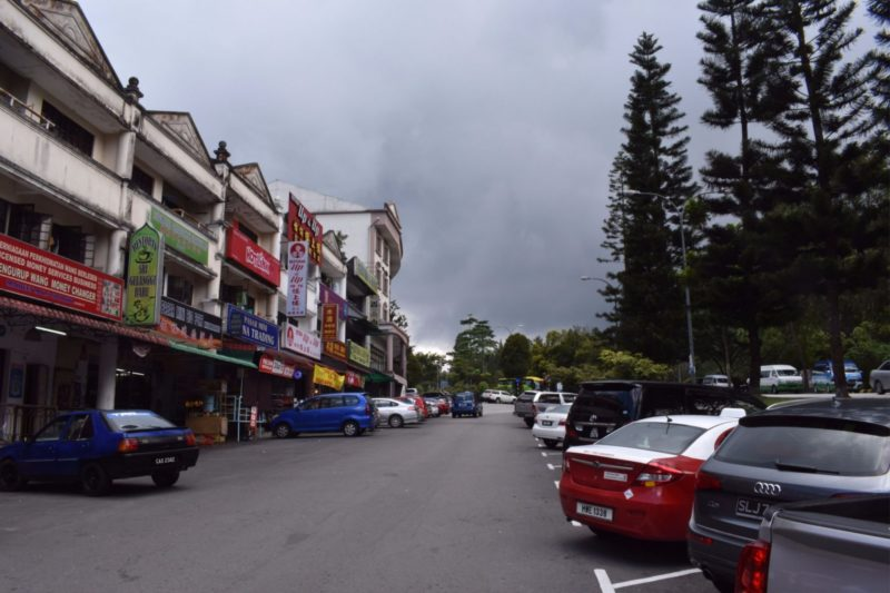 places to visit genting highlands