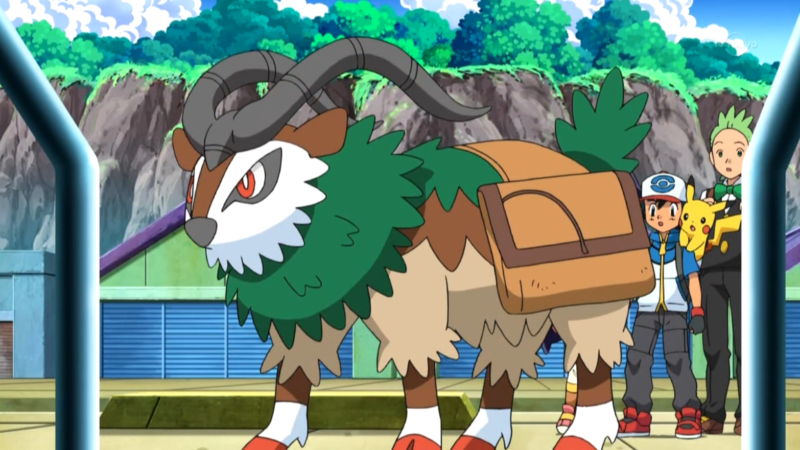 best tanker pokemon