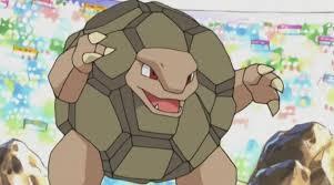ground type pokemon go