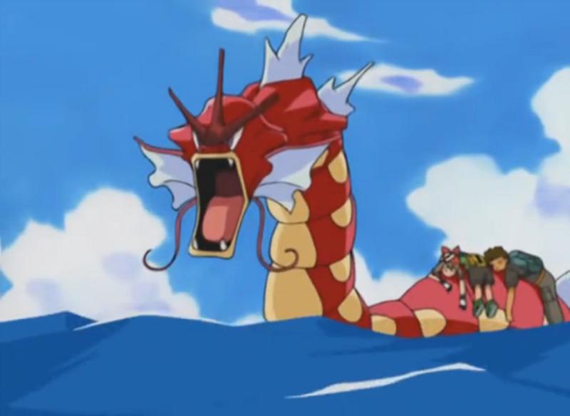 flying pokemon