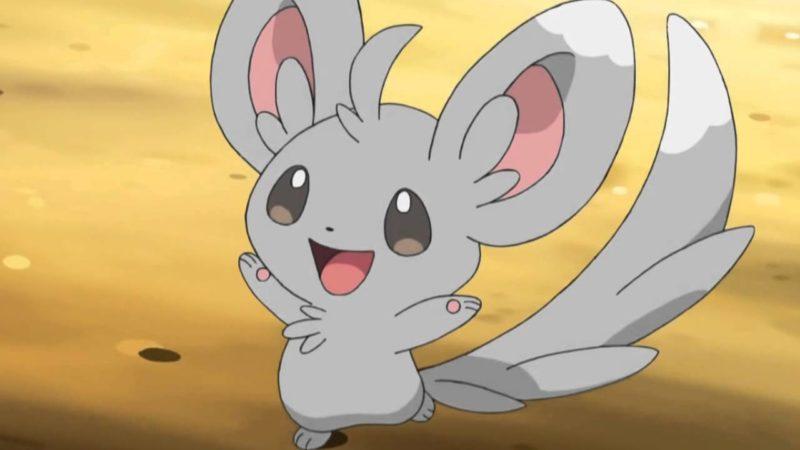 cutest pokemon in 2018