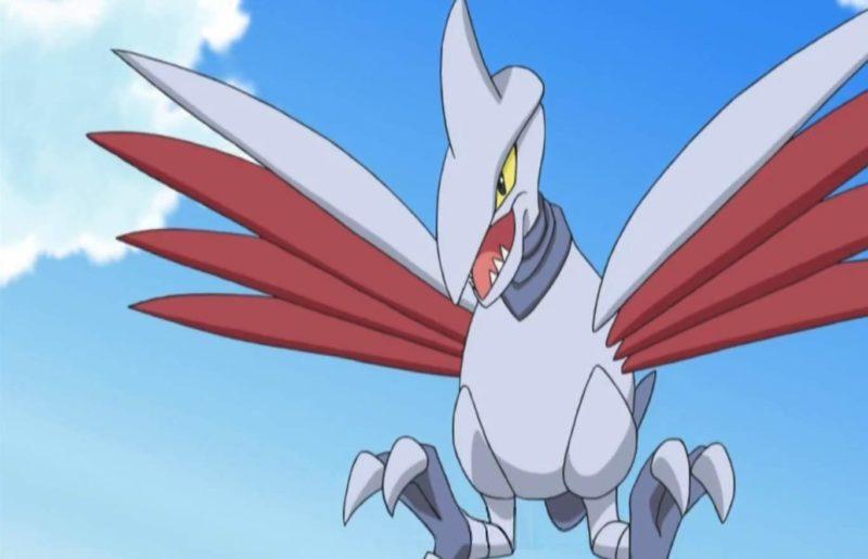 top flying pokemon
