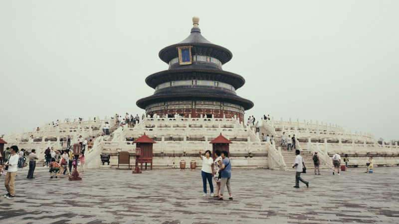 attractions and things to do in beijing