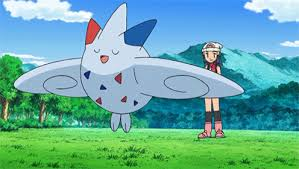 pokemon flying type
