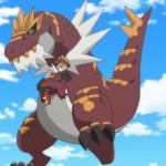top fossil pokemon