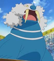 strongest ice pokemon