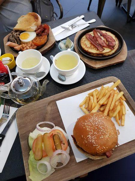 weissbrau food review
