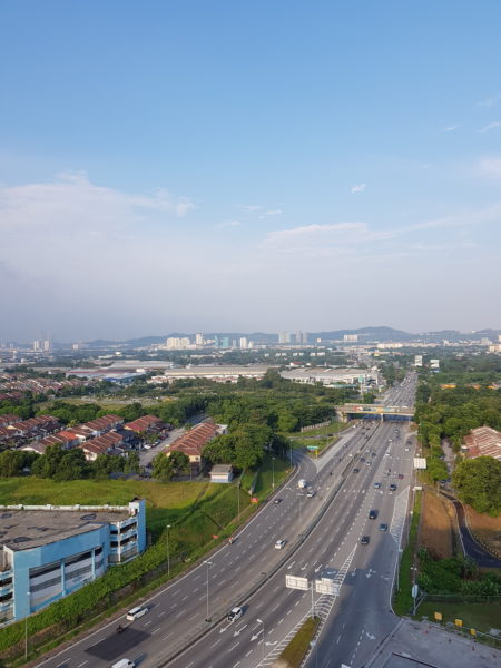 one city sky park