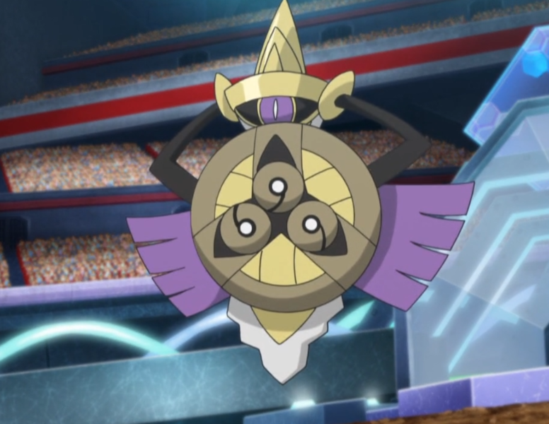 top ten steel pokemon