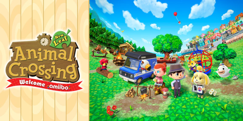 best 3ds farm games