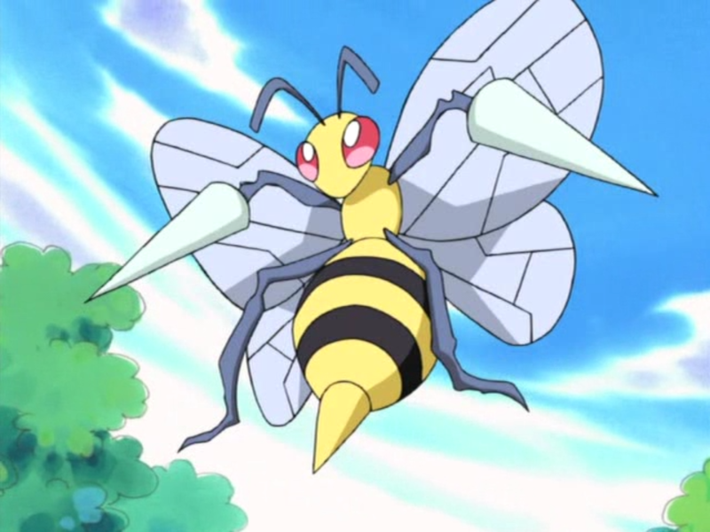 best bug pokemon in all generations