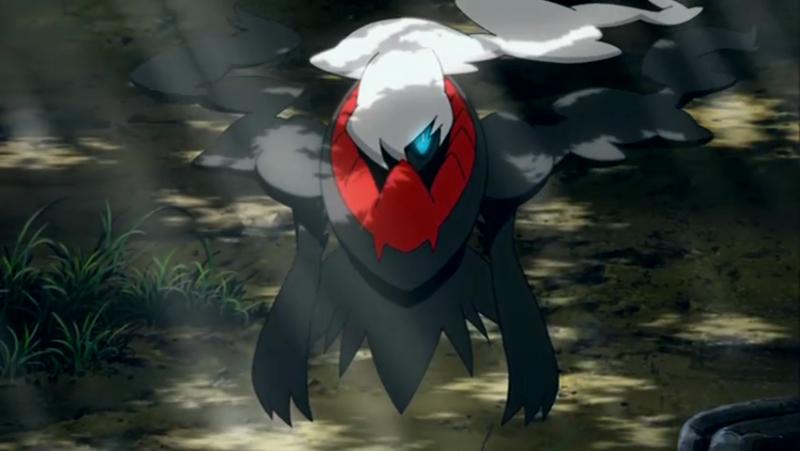 pokemon with highest speed