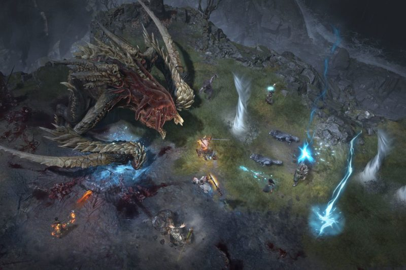 diablo 4 is diablo 3's alternative