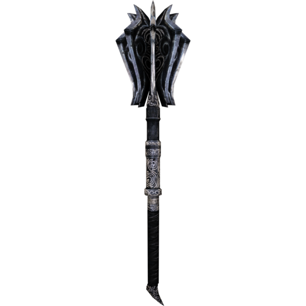 best maces skyrim 2018