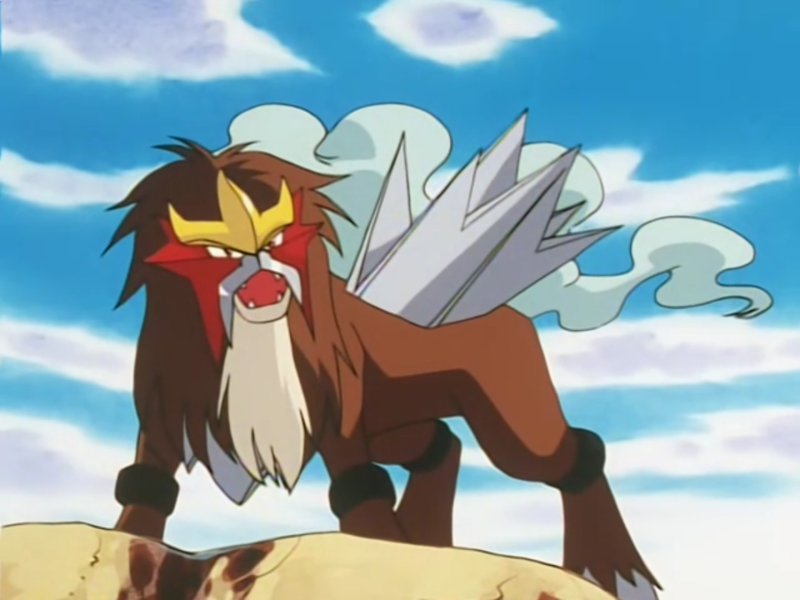 best fire pokemon
