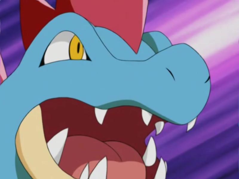 strongest water pokemon