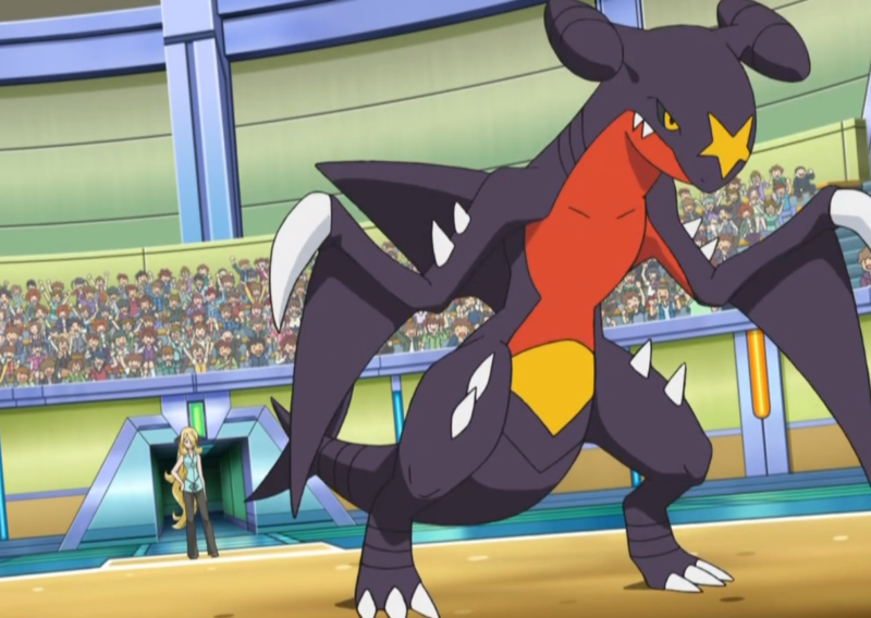 best dragon pokemon in 2018