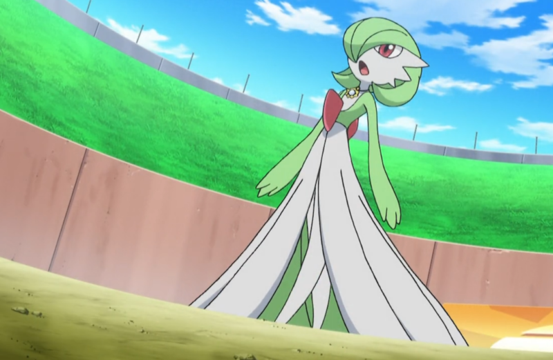 list of psychic type pokemon