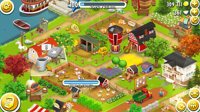 best games like harvest moon