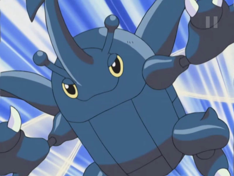 number one fighting pokemon