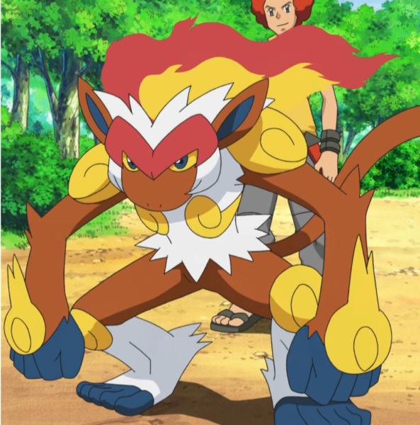 best fighting type pokemon among all generations