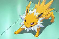 fastest pokemon in the world