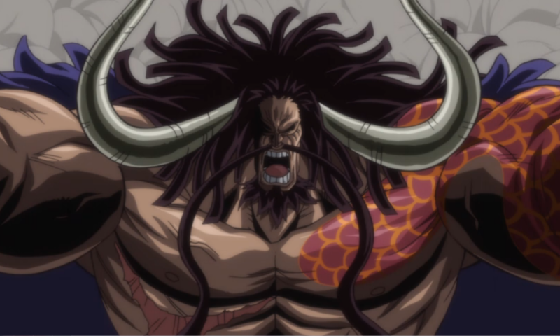 Strongest One Piece Characters - Top Ten List - Ordinary Reviews