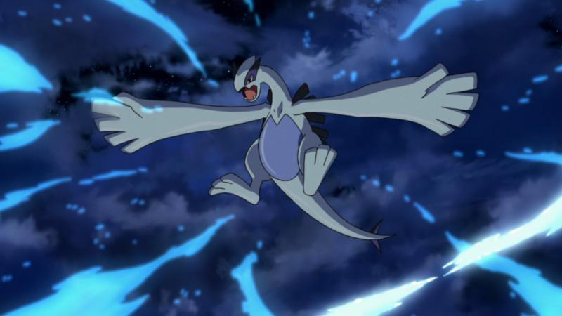 incredible psychic pokemon