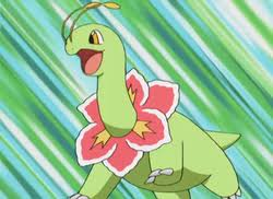 top ten grass pokemon