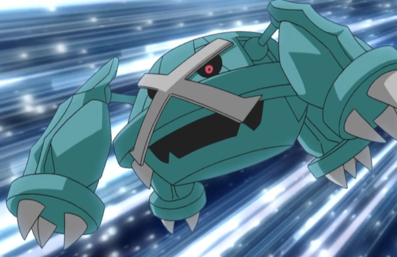 strongest steel type pokemon in all generations