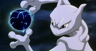 mewtwo psychic abilities