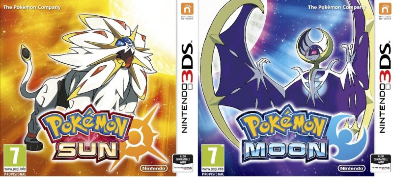 best pokemon 3ds games