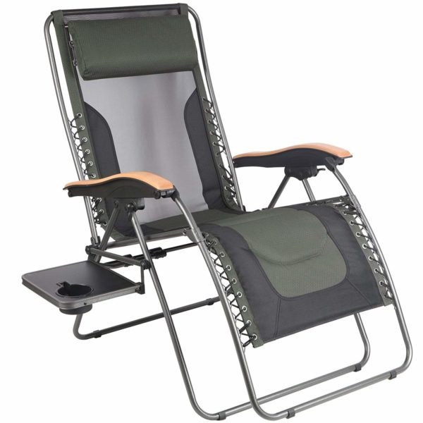 zero gravity chairs under 100