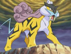 electric type pokemon strongest