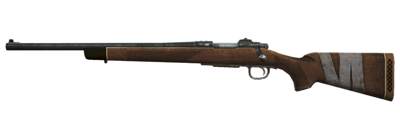 fallout 4 best sniper rifles