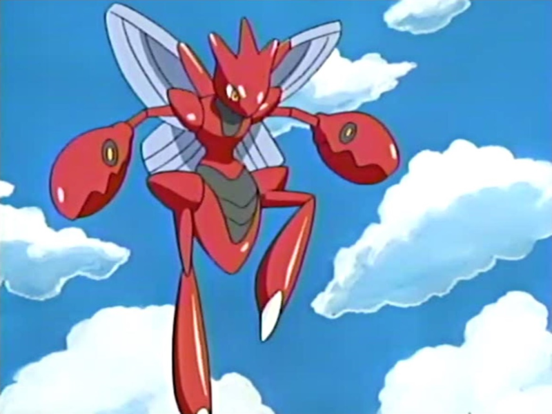 strongest steel type pokemon