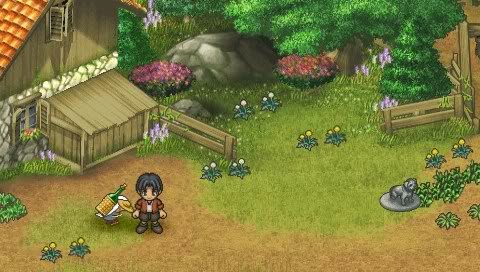 other games like harvest moon